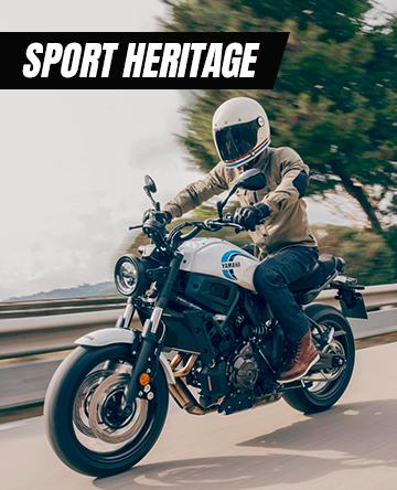 Sport Heritage
