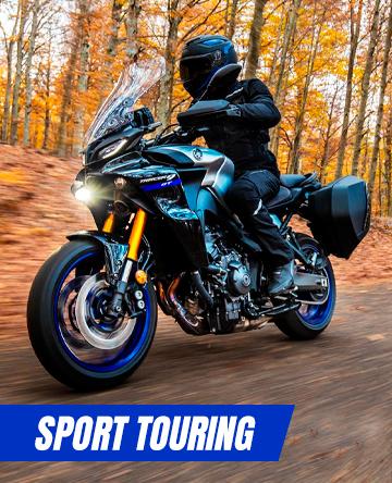 Sport Touring