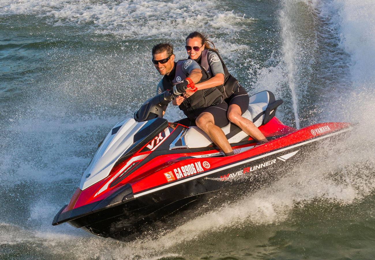 2021 Yamaha Vx Cruiser Ho For Sale in Clearwater, FL - PWC