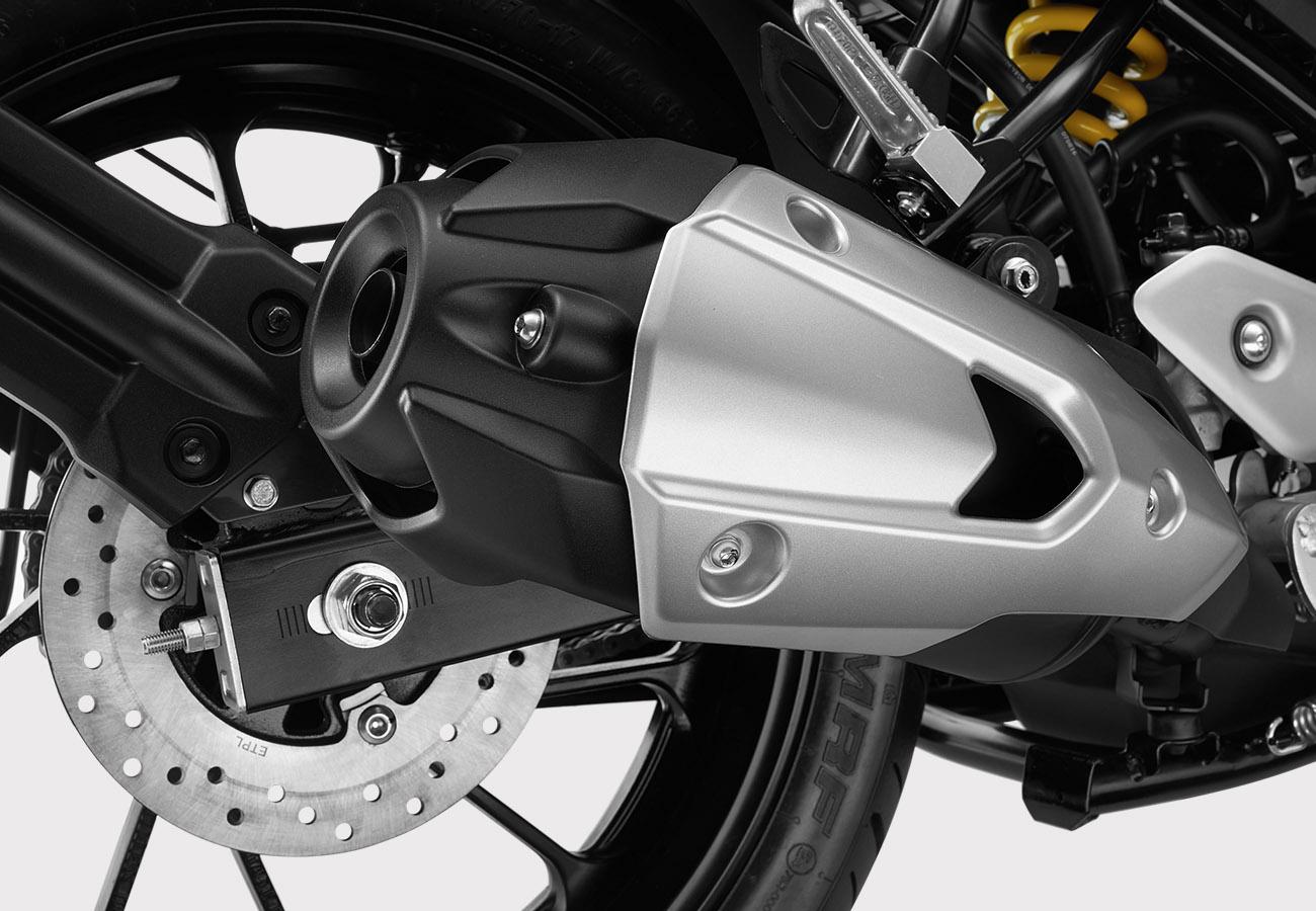 Fz 25 Yamaha Motos