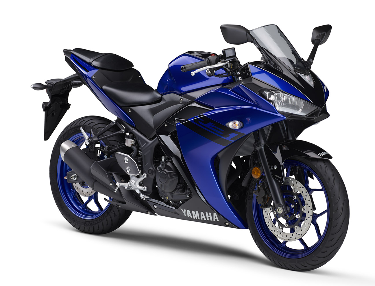 R3 - Yamaha Motos