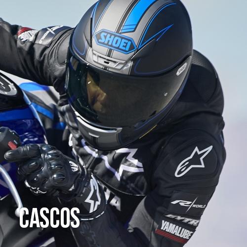 023767897f7 Accesorios Pilotos - Yamaha Motos