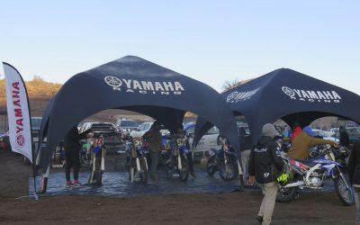 Yamaha en la IV Fecha del FIM Metropolitano 2019