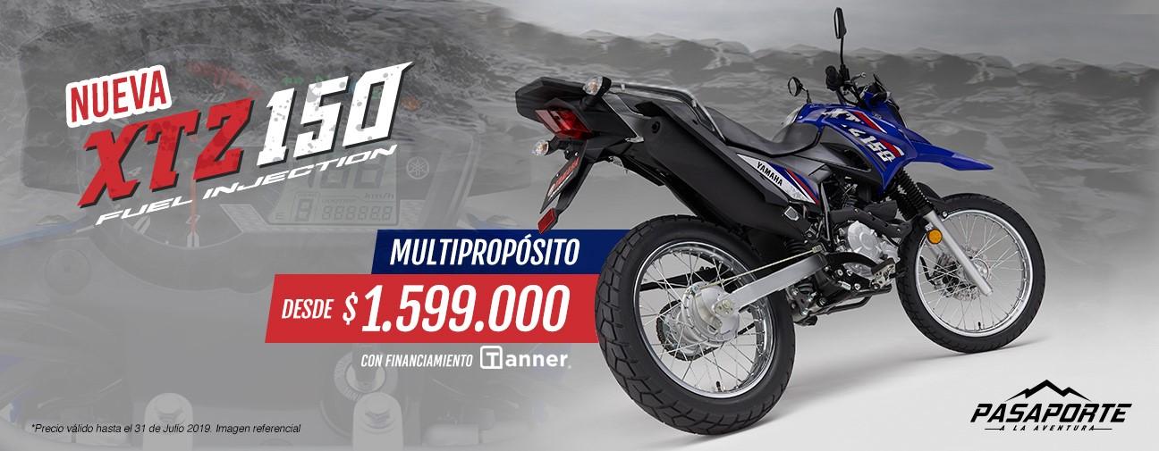 [Ranking] Las 10 Motos mas robadas en Chile. - Motos Chile