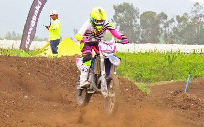 Yamaha en la última fecha del Campeonato de Motocross en Teno